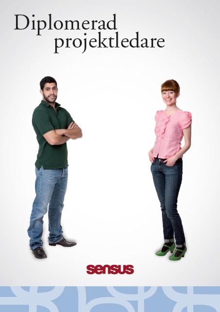 Diplomerad projektledare