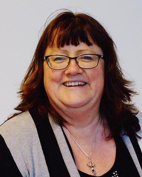 Elizabeth Peltola